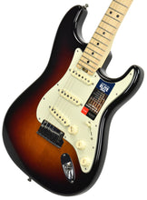 Fender American Elite Stratocaster | The Music Gallery | Front Angle 2