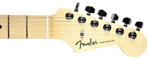 Fender American Elite Stratocaster | The Music Gallery | Headstock Front