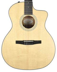 Taylor 114ce-N Acoustic Electric Guitar 2104269031