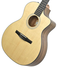 Taylor 114ce-N | The Music Gallery | Front Angle 1