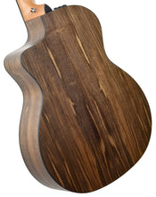 Taylor 114ce-N | The Music Gallery | Back Angle 2