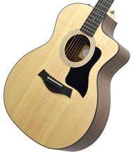 Taylor 114ce Acoustic Electric Guitar | The Music Gallery | Front Angle 1