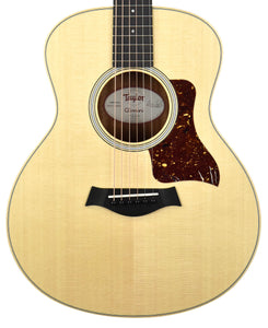 Taylor GS Mini Acoustic Guitar | The Music Gallery | Front Close