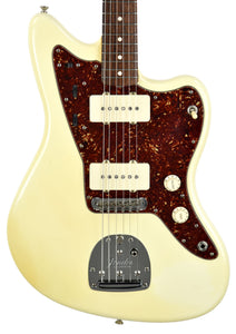 Fender American Vintage Jazzmaster | The Music Gallery | Front Close
