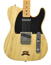 Used 2006 Fender® 60th Anniversary American Telecaster 55150 - The Music Gallery