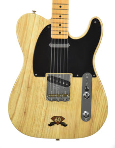 Used 2006 Fender® 60th Anniversary American Telecaster | Front Small