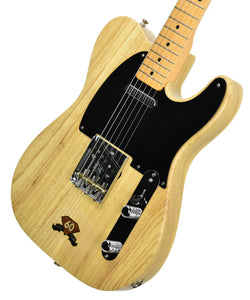 Used 2006 Fender® 60th Anniversary American Telecaster | Front Right