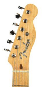 Used 2006 Fender® 60th Anniversary American Telecaster | Headstock Front