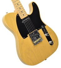 Fender® American Original '50s Telecaster® in Butterscotch Blonde | Front Left