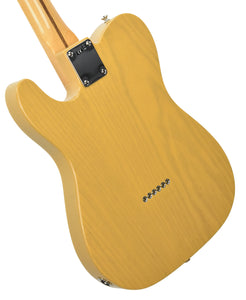 Fender® American Original '50s Telecaster® in Butterscotch Blonde | Back Left