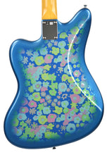 Fender® MIJ Traditional '60s Jazzmaster® in Blue Flower | Back Small