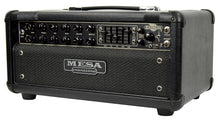 Mesa/Boogie Express 5:25 Plus Head | The Music Gallery | Front Angle 2