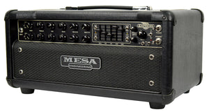 Used Mesa/Boogie Express 5:25 Plus Head in Black E25009456 - The Music Gallery