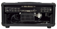 Mesa/Boogie Express 5:25 Plus Head | The Music Gallery | Back Close