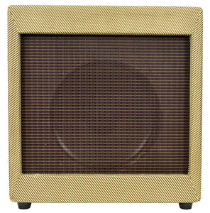 Sonic Pipe 1x10 Cabinet for Electric Guitar - The Music Gallery