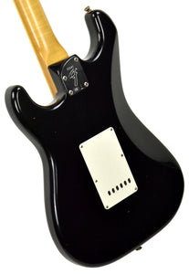 Fender Custom Shop Postmodern HSS Stratocaster Relic in Black XN11543