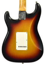 Fender Custom Shop Postmodern HSS Stratocaster Relic in 3 Tone Sunburst XN11100 | The Music Gallery | Back Close