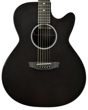 Rainsong H-WS1000N2 Carbon Fiber Acoustic Electric 19451 - The Music Gallery