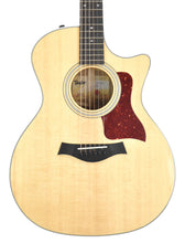 Taylor 414ce Acoustic Guitar 1107278020 - The Music Gallery