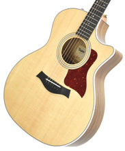 Taylor 414ce Acoustic Guitar | Front Right