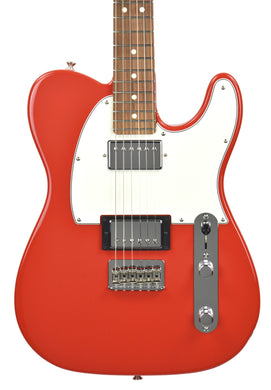 Fender® Player Telecaster HH in Sonic Red | Front Small