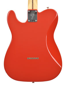 Fender® Player Telecaster HH in Sonic Red | Back Small