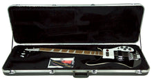 Rickenbacker 4003 Electric Bass | The Music Gallery | Open Case
