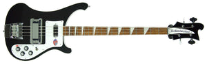 Rickenbacker 4003 Electric Bass | The Music Gallery | Front Far