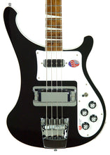 Rickenbacker 4003 Electric Bass | The Music Gallery | Front Close