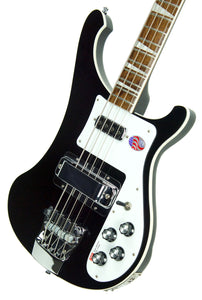 Rickenbacker 4003 Electric Bass | The Music Gallery | Front Angle 1