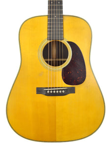 Martin D28 Authentic 1937 VTS Aged | Front Small