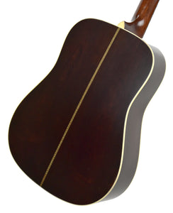 Martin D28 Authentic 1937 VTS Aged | Back Right