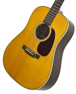 Martin D28 Authentic 1937 VTS Aged | Front Right