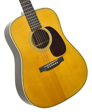 Martin D28 Authentic 1937 VTS Aged | Front Left