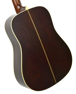 Martin D28 Authentic 1937 VTS Aged | Back Left