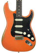 Fender Custom Shop 1962 Stratocaster Relic Masterbuilt by Dale Wilson DW2044