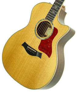 Used Taylor 814ce Acoustic Electric 1102142077