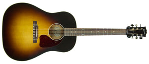 Gibson Montana J-45 Standard in Vintage Sunburst 12559062 | The Music Gallery | Front Full