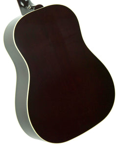 Gibson Montana J-45 Standard in Vintage Sunburst 12559062 | The Music Gallery | Back Angle 2