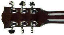 Gibson Montana J-45 Standard in Vintage Sunburst 12559062 | The Music Gallery | Headstock Back