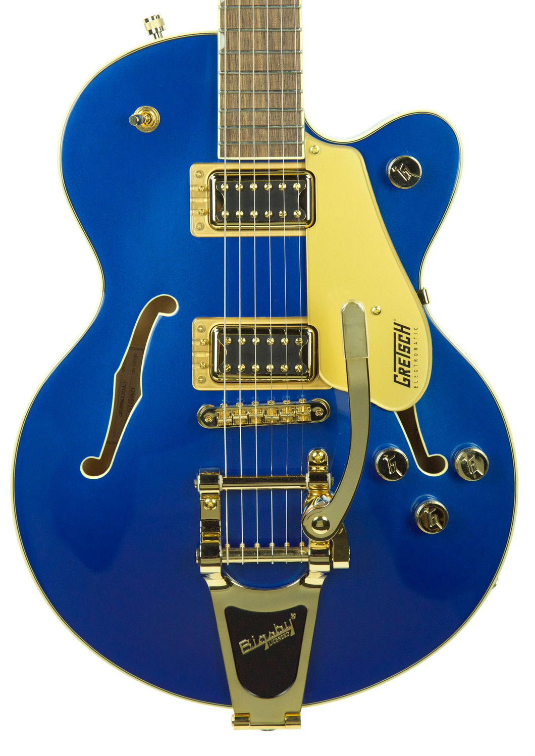 Gretsch G5655TG Electromatic | The Music Gallery | Front Close