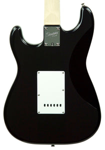 Squier Affinity Stratocaster Maple Neck in Black CY190301104