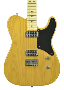 Fender Limited Edition Cabronita in Butterscotch Blonde LE09460 - The Music Gallery