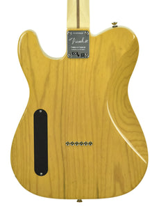 Fender Limited Edition USA Cabronita | The Music Gallery | Back Close