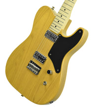 Fender Limited Edition USA Cabronita | The Music Gallery | Front Angle 2