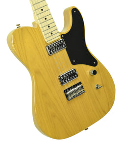 Fender Limited Edition USA Cabronita | The Music Gallery | Front Angle 1