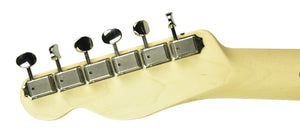 Fender Limited Edition USA Cabronita | The Music Gallery | Headstock Back