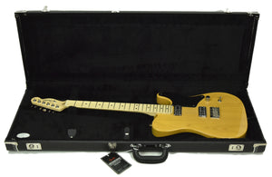 Fender Limited Edition USA Cabronita | The Music Gallery | open case