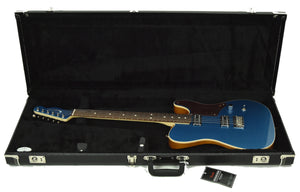 Fender Limited Edition USA Cabronita Telecaster in Lake Placid Blue LE09655