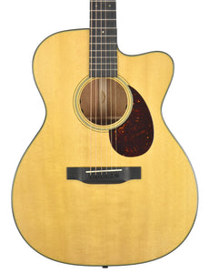 Martin OMC-18E Acoustic Electric Guitar 2036974 - The Music Gallery
